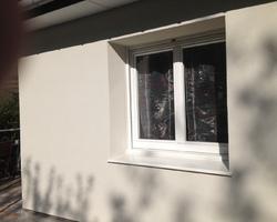 Isolation thermique extérieure - Remiremont - Robin et fils