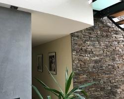 Briquettes de parement - Saint Nabord - Robin et fils