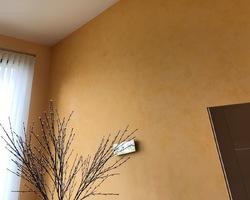 Murs décor Novacolor Dune - Saint Nabord - Robin et fils