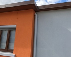 Ravalement façade - Épinal - Robin & Fils