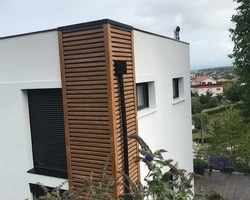Ravalement façade - Golbey - Robin & Fils
